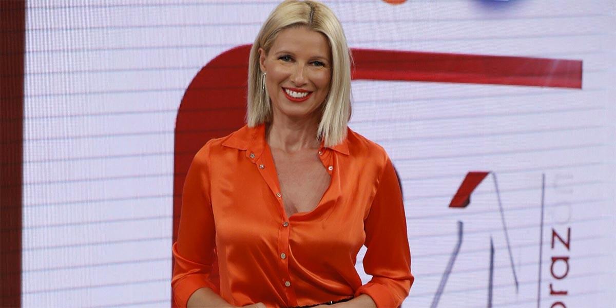Anne Igartiburu coach